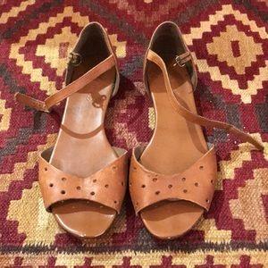 Madewell flats/sandals
